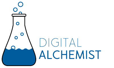 Digital Alchemist Services - Graphic Design